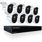 Night Owl XHD502-88P Video Surveillance System