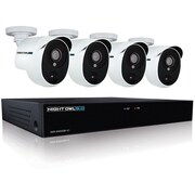 Night Owl XHD501-44P Video Surveillance System