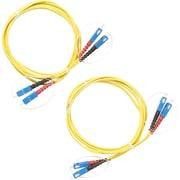 Fluke Networks Duplex SM TRC for SC Adapter, Set of 2