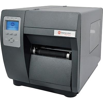 Datamax-O'Neil I-Class I-4212E Direct Thermal/Thermal Transfer Printer, Monochrome, Desktop, Label Print