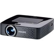 Philips PicoPix PPX3614 DLP Projector, 480p, EDTV, 16:9