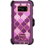 OtterBox Defender Carrying Case (Holster) for Smartphone, Arabesque