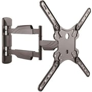 "StarTech.com Full Motion TV Mount, for 32"" to 55"" Monitors, Heavy Duty Steel, Articulating TV Wall Mount, VESA Wall Mount"