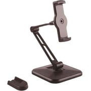 "Tablet Stand, Wall Mountable for 4.7"" to 12.9"" Tablets, iPad Compatible"