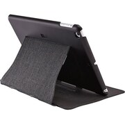 """Case Logic SnapView 2.0 Carrying Case for 12.9"""" iPad Pro, Black"""