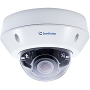 GeoVision GV-VD2702 2 Megapixel Network Camera, Color, Monochrome