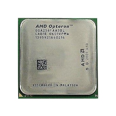 HP-IMSourcing AMD Opteron 6234 Dodeca-core (12 Core) 2.40 GHz Processor Upgrade, Socket G34 LGA-1944