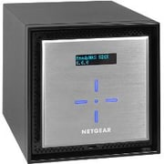 Netgear ReadyNAS 524X Premium Performance Business Data Storage (RN524XD4-100NES)