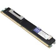 AddOn AM400D2R3/2G HP 419769-001 Compatible Factory Original 2GB DDR2-400MHz Registered ECC Dual Rank 1.8V 240-pin CL3 RDIMM