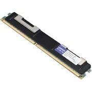 AddOn AM400D2R3/2G HP 375958-001 Compatible Factory Original 2GB DDR2-400MHz Registered ECC Dual Rank 1.8V 240-pin CL3 RDIMM