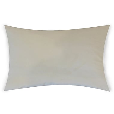 Latitude Run Tuckerton 100pct Cotton Lumbar Pillow