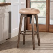 Loon Peak West Sacramento 26'' Swivel Bar Stool