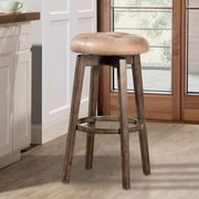 Loon Peak West Sacramento 30'' Swivel Bar Stool