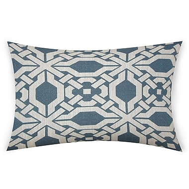 Darby Home Co Wiley Lumbar Pillow