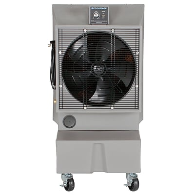 Cool-Space Glacier Evaporative Air Cooler WYF078281086290