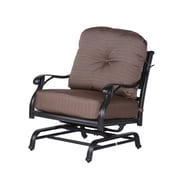 Darby Home Co Germano Motion Chair w/ Cushion