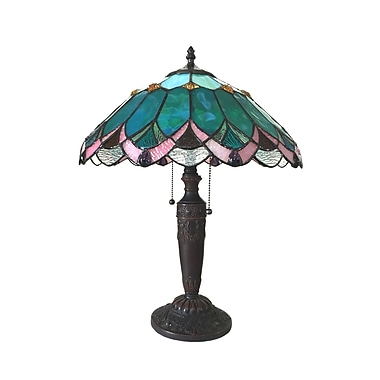 Astoria Grand Rumi 21'' Table Lamp