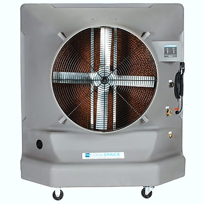Cool-Space Avalanche Single Speed Evaporative Air Cooler WYF078281086292