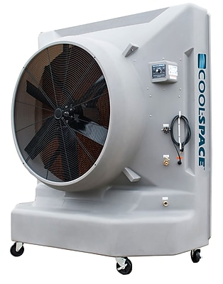 Cool-Space Blizzard Evaporative Air Cooler WYF078281086294