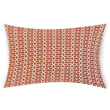 Brayden Studio Summer Lumbar Pillow