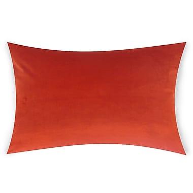 World Menagerie Goodman 100pct Cotton Lumbar Pillow