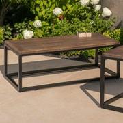 Union Rustic Idella Coffee Table