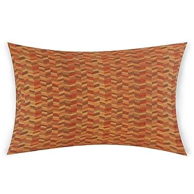World Menagerie Ellis Lumbar Pillow