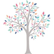WallPops! 152 Piece My Cherie Tree Giant Wall Decal