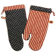 Great Finds George Oven Mitt (Set of 2)