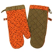 Great Finds Trixie Too Oven Mitt (Set of 2)
