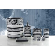 Bayou Breeze Florine 5 Piece Bathroom Hardware Set