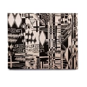 East Urban Home 'Tropical Buzz' Graphic Art Print on Wood