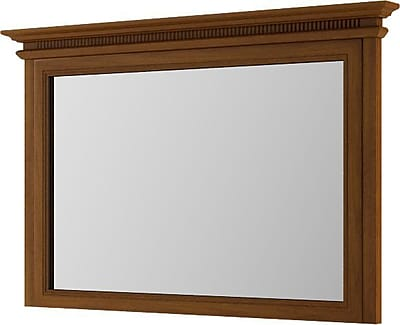 Darby Home Co Delilah Rectangle Accent Wall