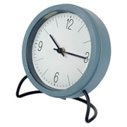 Ebern Designs 8'' Tabletop Clock