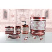 Red Barrel Studio Restrepo 5-Piece Bathroom Accessory Set