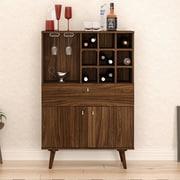 George Oliver Winchester Bar Cabinet