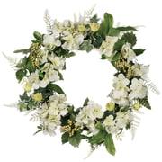 One Allium Way Hydrangea 22'' Berry Wreath