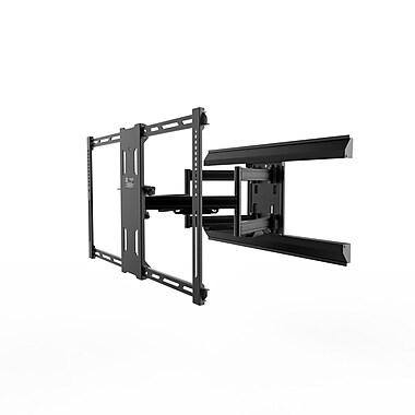 Kanto – Support à mouvement complet PMX680 Pro Series, pour téléviseur de 39 à 80 po