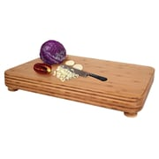 Totally Bamboo TB203100 The Big Kahuna Bamboo Pro Cutting Board