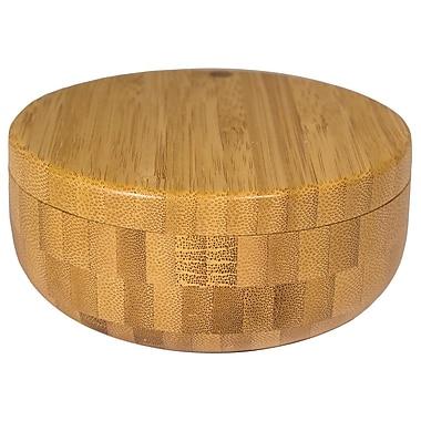 Totally Bamboo TB208561 Bamboo Salt Box Duet