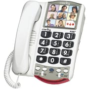 CLARITY CLAP300 Amplified Corded Photo Phone