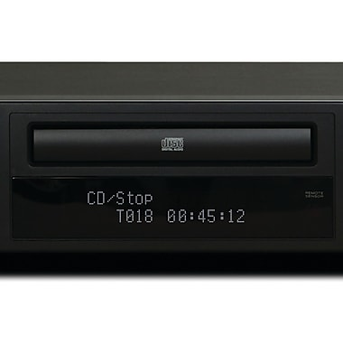 TEAC® CD Player With USB And iPod® Digital Interface