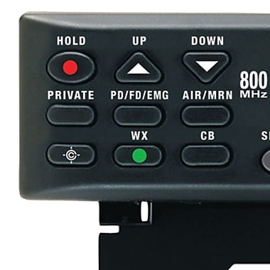 Uniden Bearcat Base/Mobile Scanner (UNNBC355N)