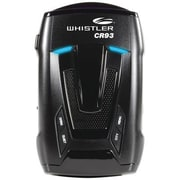 Whistler Laser/radar Detector by
