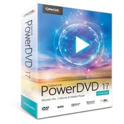 CyberLink PowerDVD 17 Standard (Windows) [Download]
