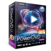 Cyberlink – PowerDVD 17 Ultra [Téléchargement]