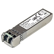 StarTech – Récepteur-émetteur SFP+ à fibre optique 10 Gigabit, HP J9150A, LC multimode avec DDM, 984 pi (J9150AST)