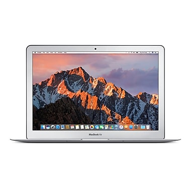 [PRÉVENTE]Apple MacBook Air MQD32C/A 13 po, Intel Core i5 1,8 GHz, SSD128 Go, LPDDR3 8 Go, MacOS Sierra, français