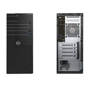 Dell™ OptiPlex 2PCH8 3050 SFF Business Desktop PC, Intel Core i3-7100, 500GB HDD, 4GB RAM, WIN 10 Pro, Intel HD Graphics 630
