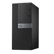 Dell™ OptiPlex 3040 Mini-Tower Desktop PC, Intel Core i5-6500, 500GB HDD, 4GB RAM, WIN 7 Pro, Intel HD Graphics 530